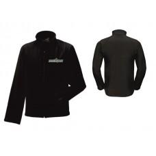 Softshell Jacke mit gesticktem Enduroforum Logo